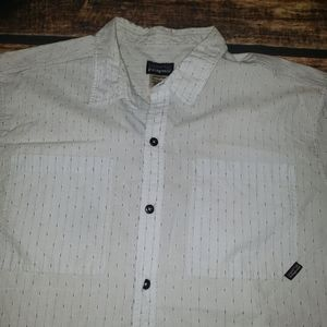 Patagonia Button Up Short Sleeve